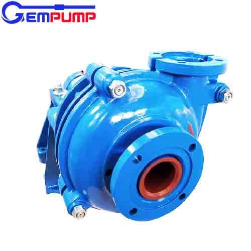 3/2 slurry pump