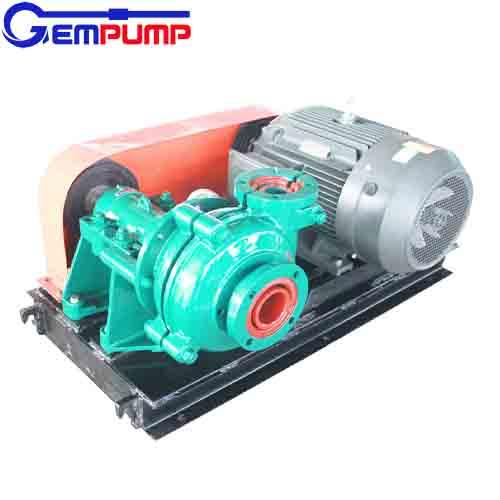 3/2 C slurry pump