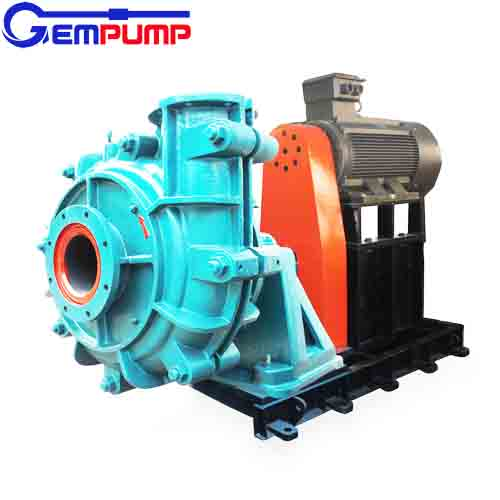 10/8F slurry pump china supplier
