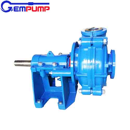 6-4 slurry pump china