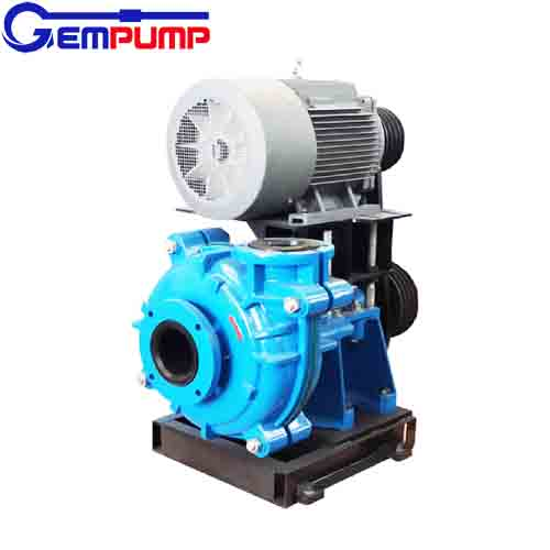 6/4E slurry pump china