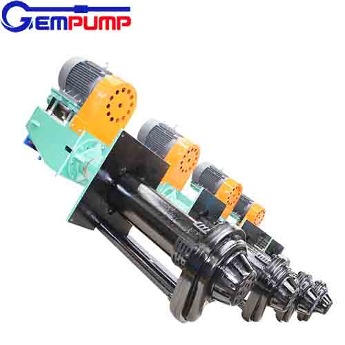 65 qv-spr vertical slurry pump china