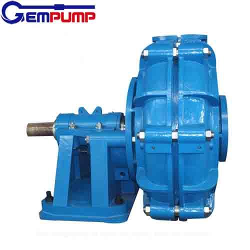 12/10ST slurry pump manufacturer