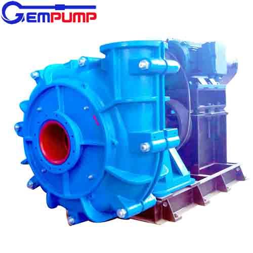12/10 ST Slurry pump manufacturer china
