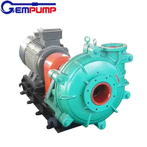 Surry Pump for Water Treatment and Transportation Systems