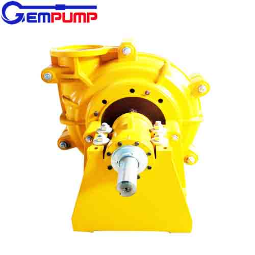 8/6E slurry pump china