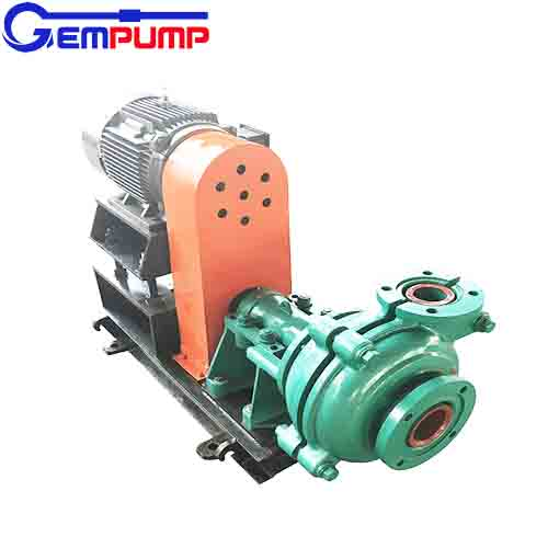 4/3c slurry pump china