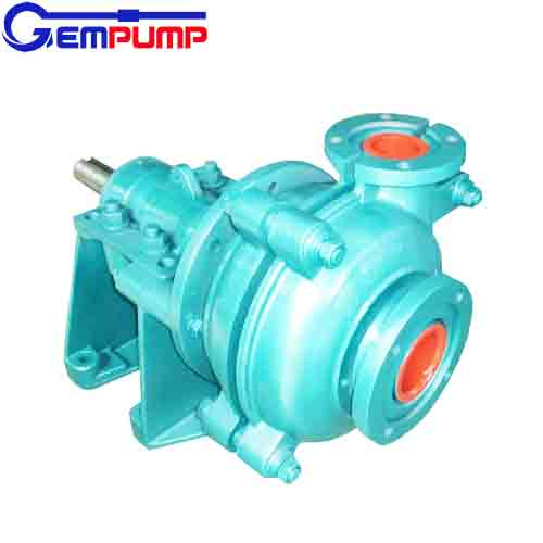 4x3d slurry pump china