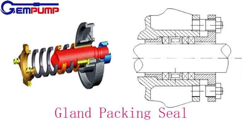 Gland-packing-seal-horizontal-slurry-pump-china-gempump